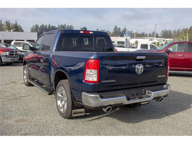 2019 RAM 1500 Big Horn (Stk: K637909) in Abbotsford - Image 5 of 28