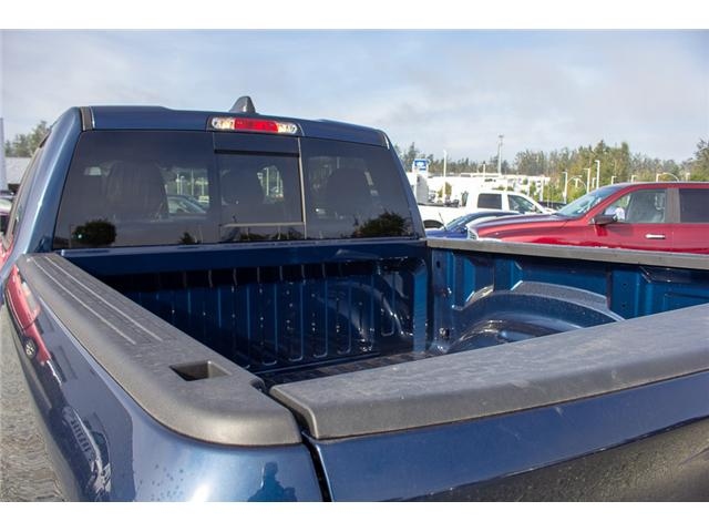 2019 RAM 1500 Big Horn (Stk: K637909) in Abbotsford - Image 12 of 28
