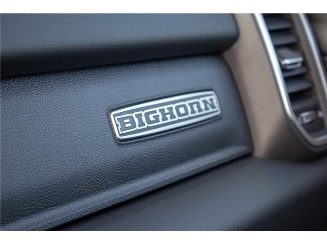 2019 RAM 1500 Big Horn (Stk: K637909) in Abbotsford - Image 27 of 28