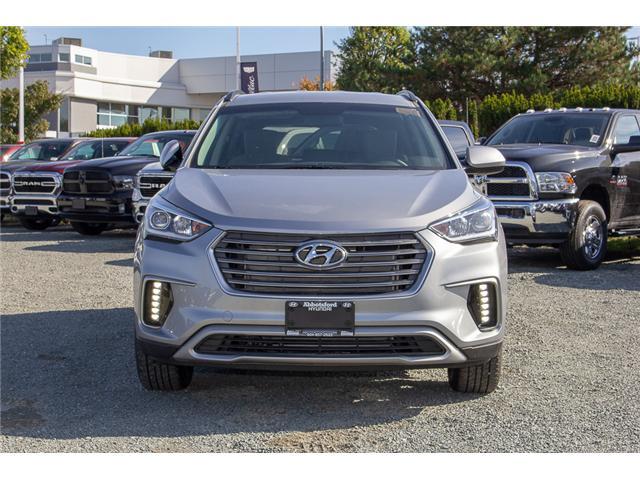 2018 Hyundai Santa Fe XL Base (Stk: JF284501) in Abbotsford - Image 2 of 30