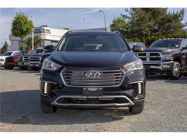 2019 Hyundai Santa Fe  (Stk: KF297413) in Abbotsford - Image 2 of 30