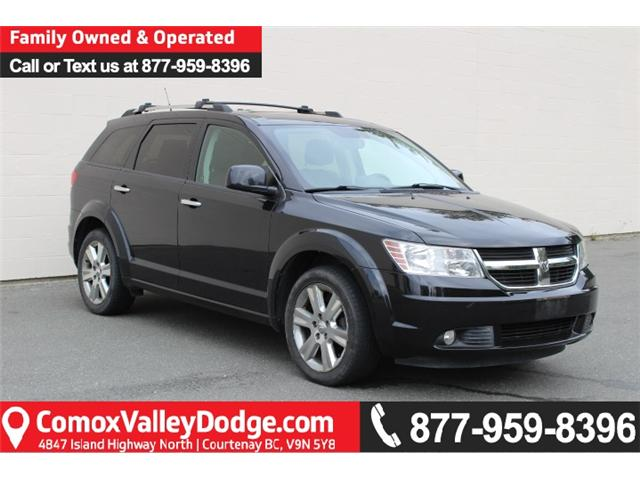 2010 Dodge Journey R/T (Stk: N194619B) in Courtenay - Image 1 of 29