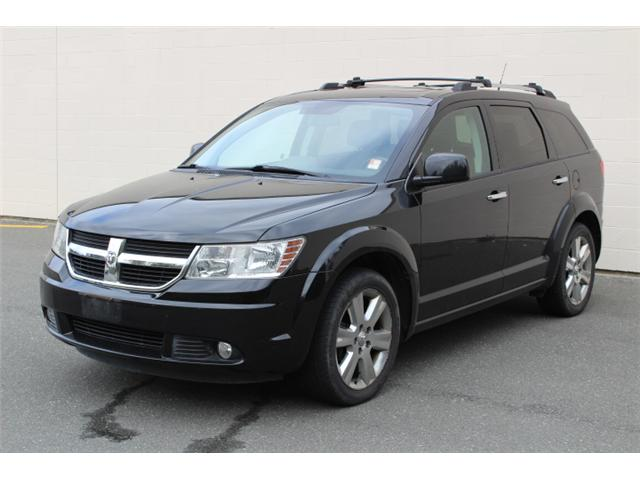 2010 Dodge Journey R/T (Stk: N194619B) in Courtenay - Image 2 of 29