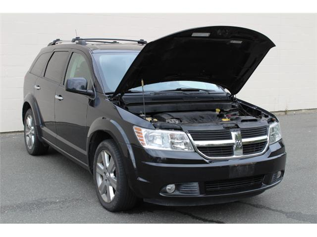 2010 Dodge Journey R/T (Stk: N194619B) in Courtenay - Image 28 of 29