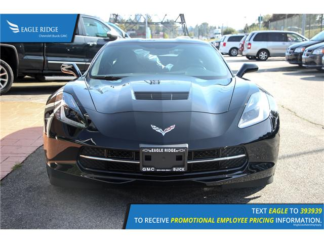 2019 Chevrolet Corvette Stingray (Stk: 93202A) in Coquitlam - Image 2 of 15