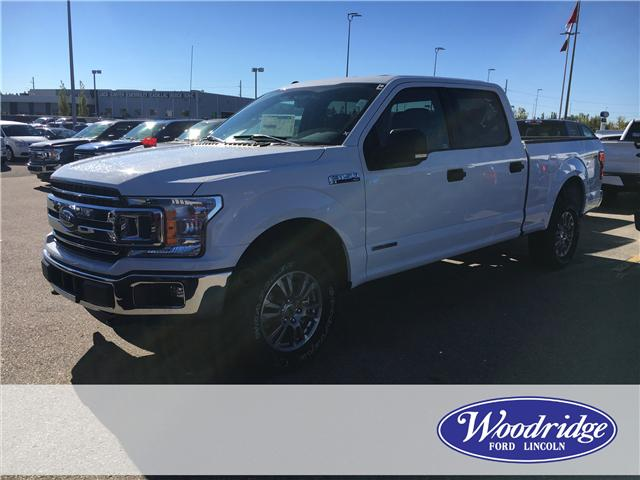 2018 Ford F-150 XLT (Stk: J-2649) in Calgary - Image 1 of 5