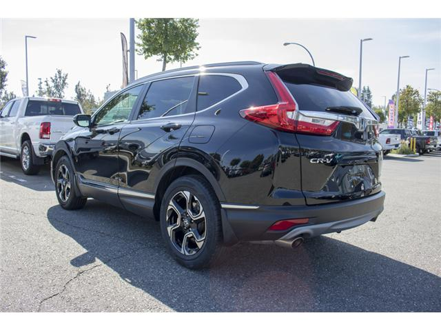 2017 Honda CR-V Touring (Stk: J335652A) in Abbotsford - Image 5 of 27