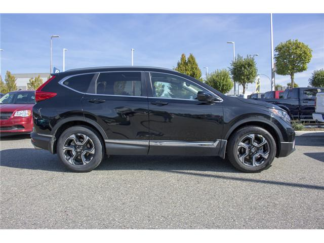 2017 Honda CR-V Touring (Stk: J335652A) in Abbotsford - Image 8 of 27