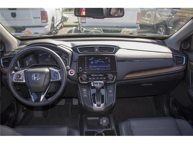 2017 Honda CR-V Touring (Stk: J335652A) in Abbotsford - Image 19 of 27