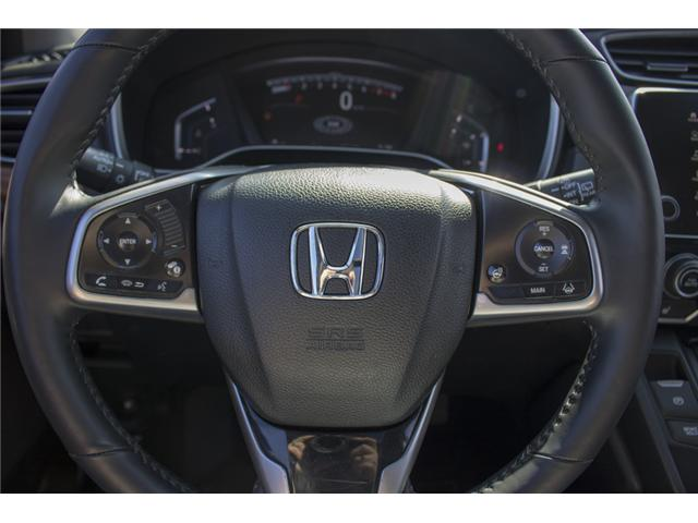 2017 Honda CR-V Touring (Stk: J335652A) in Abbotsford - Image 22 of 27
