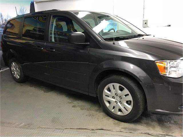 2017 Dodge Grand Caravan CVP/SXT (Stk: 753977) in NORTH BAY - Image 8 of 28