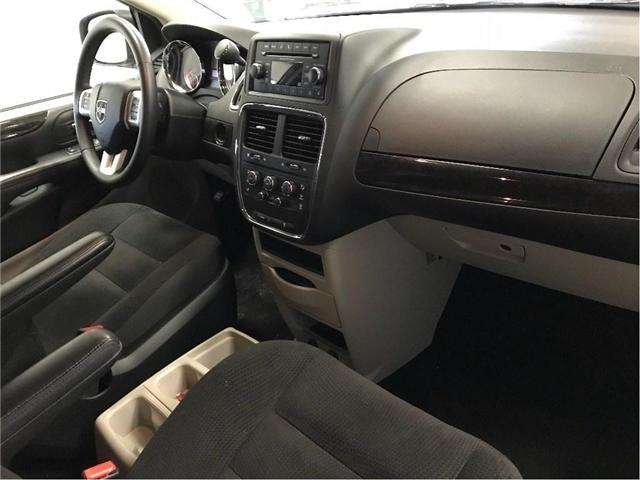 2017 Dodge Grand Caravan CVP/SXT (Stk: 753977) in NORTH BAY - Image 12 of 28
