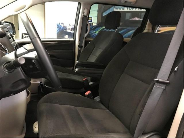 2017 Dodge Grand Caravan CVP/SXT (Stk: 753977) in NORTH BAY - Image 13 of 28