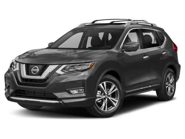2019 Nissan Rogue SL (Stk: 19007) in Barrie - Image 1 of 9