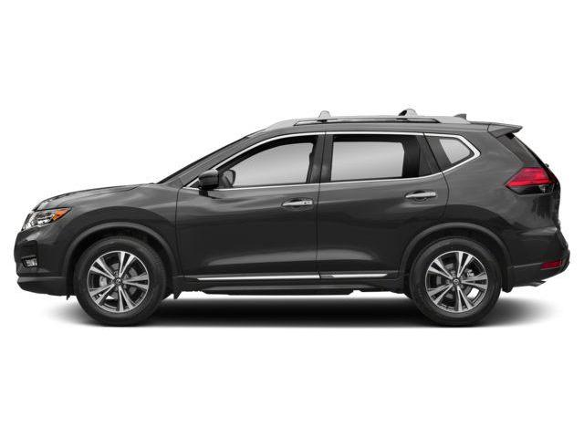 2019 Nissan Rogue SL (Stk: 19007) in Barrie - Image 2 of 9