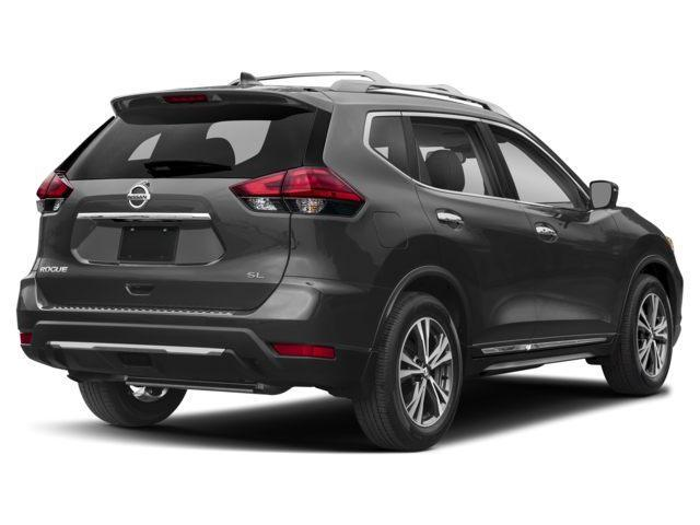 2019 Nissan Rogue SL (Stk: 19007) in Barrie - Image 3 of 9
