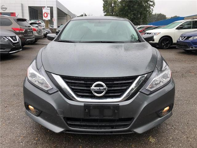 2018 Nissan Altima 2.5 SV | CERTIFIED PRE-OWNED (Stk: P0578) in Mississauga - Image 2 of 15