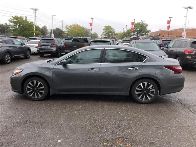 2018 Nissan Altima 2.5 SV   CERTIFIED PRE-OWNED (Stk: P0578) in Mississauga - Image 7 of 15
