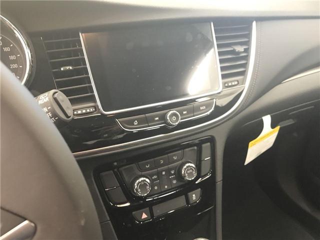 2019 Buick Encore Sport Touring (Stk: 197909) in Lethbridge - Image 14 of 19