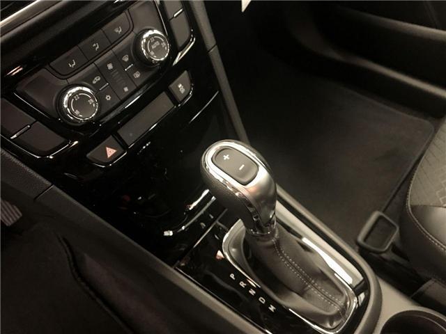 2019 Buick Encore Sport Touring (Stk: 197909) in Lethbridge - Image 15 of 19