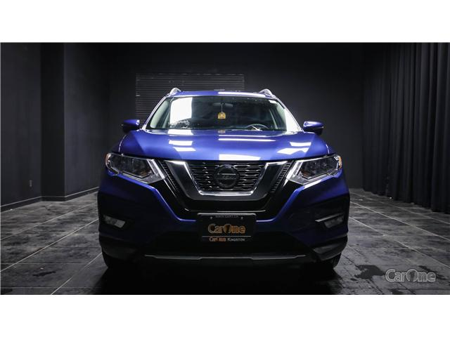 2018 Nissan Rogue SV (Stk: 18-78) in Kingston - Image 2 of 36