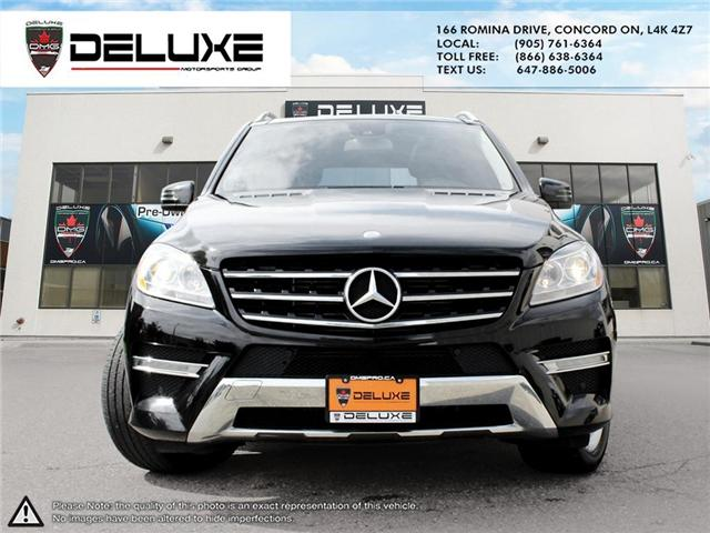 2012 Mercedes-Benz M-Class Base (Stk: D0462) in Concord - Image 2 of 21