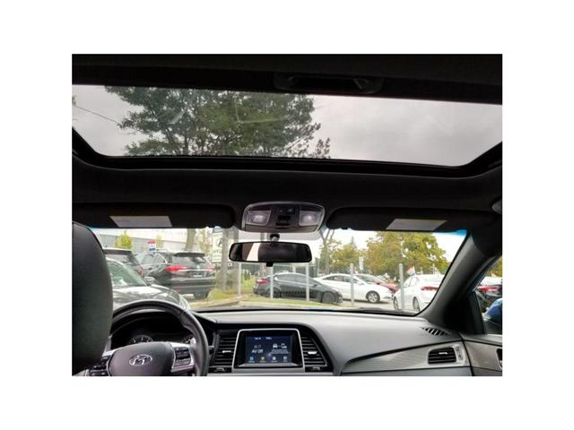 2018 Hyundai Sonata Sport-Sunroof/Alloy GREAT DEAL (Stk: op9986) in Mississauga - Image 13 of 24
