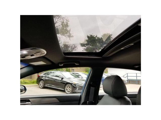 2018 Hyundai Sonata Sport-Sunroof/Alloy GREAT DEAL (Stk: op9986) in Mississauga - Image 14 of 24