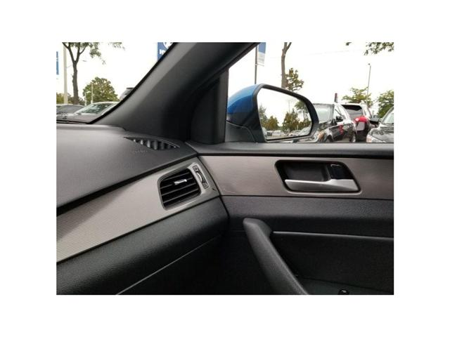 2018 Hyundai Sonata Sport-Sunroof/Alloy GREAT DEAL (Stk: op9986) in Mississauga - Image 20 of 24