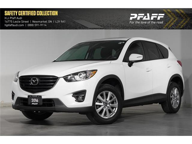 2016 Mazda CX-5 GS (Stk: 52913A) in Newmarket - Image 1 of 16