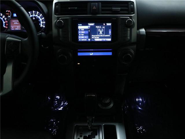 2018 Toyota 4Runner SR5 (Stk: 186110) in Kitchener - Image 4 of 25