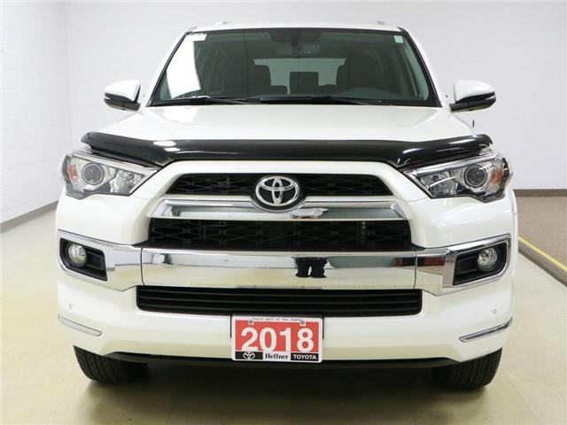 2018 Toyota 4Runner SR5 (Stk: 186110) in Kitchener - Image 7 of 25