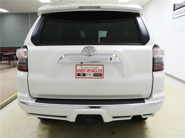 2018 Toyota 4Runner SR5 (Stk: 186110) in Kitchener - Image 8 of 25