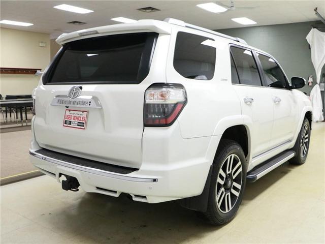 2018 Toyota 4Runner SR5 (Stk: 186110) in Kitchener - Image 9 of 25