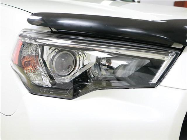 2018 Toyota 4Runner SR5 (Stk: 186110) in Kitchener - Image 11 of 25
