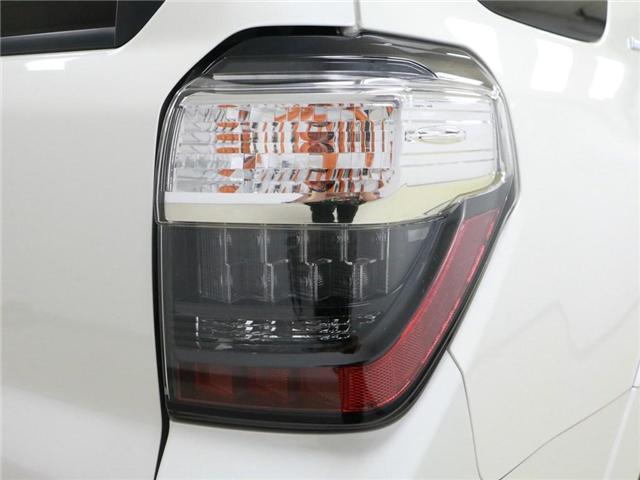 2018 Toyota 4Runner SR5 (Stk: 186110) in Kitchener - Image 12 of 25