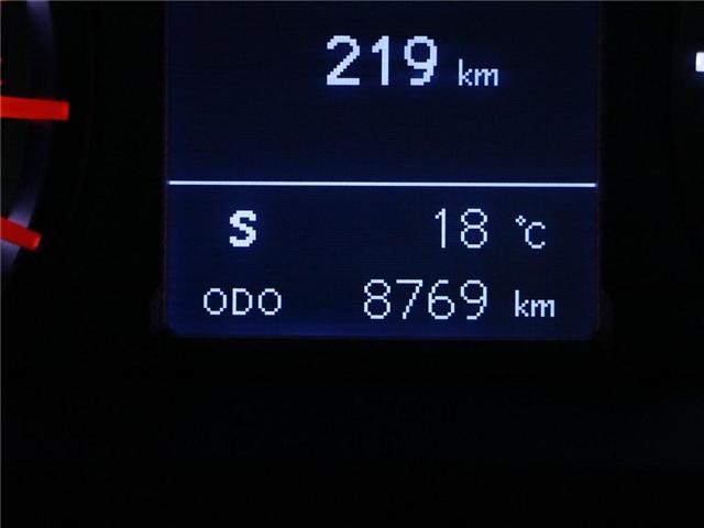 2018 Toyota 4Runner SR5 (Stk: 186110) in Kitchener - Image 14 of 25