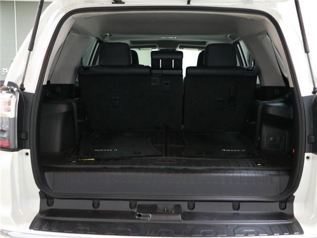 2018 Toyota 4Runner SR5 (Stk: 186110) in Kitchener - Image 23 of 25