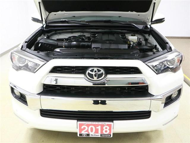 2018 Toyota 4Runner SR5 (Stk: 186110) in Kitchener - Image 24 of 25