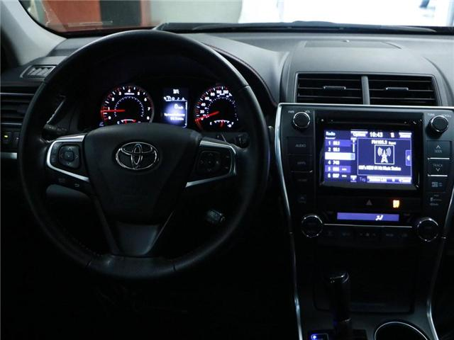 2015 Toyota Camry  (Stk: 186130) in Kitchener - Image 3 of 22