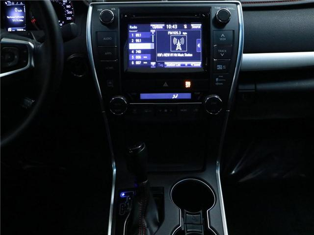 2015 Toyota Camry  (Stk: 186130) in Kitchener - Image 4 of 22