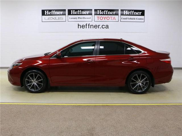 2015 Toyota Camry  (Stk: 186130) in Kitchener - Image 5 of 22