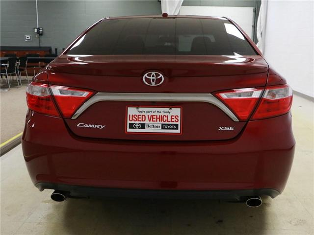 2015 Toyota Camry  (Stk: 186130) in Kitchener - Image 8 of 22