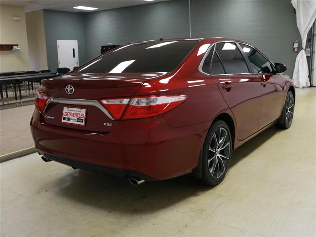 2015 Toyota Camry  (Stk: 186130) in Kitchener - Image 9 of 22