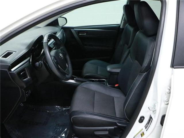 2016 Toyota Corolla  (Stk: 186129) in Kitchener - Image 2 of 21