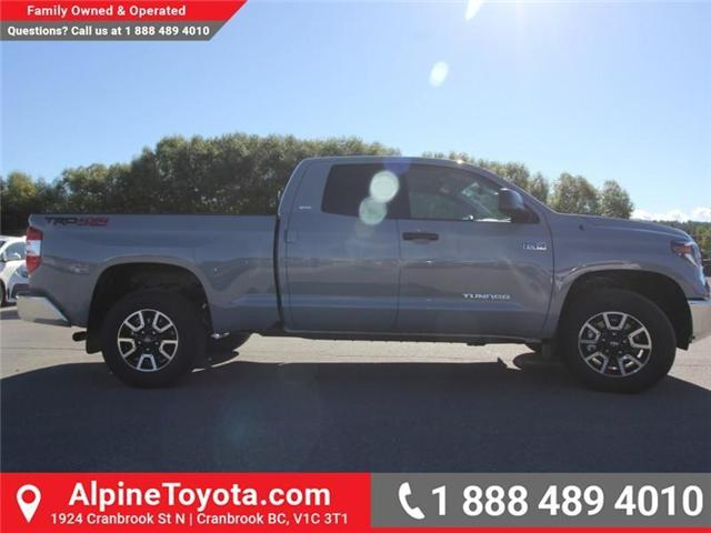 2019 Toyota Tundra TRD Offroad Package (Stk: X783307) in Cranbrook - Image 6 of 18