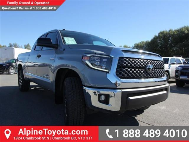 2019 Toyota Tundra TRD Offroad Package (Stk: X783307) in Cranbrook - Image 7 of 18