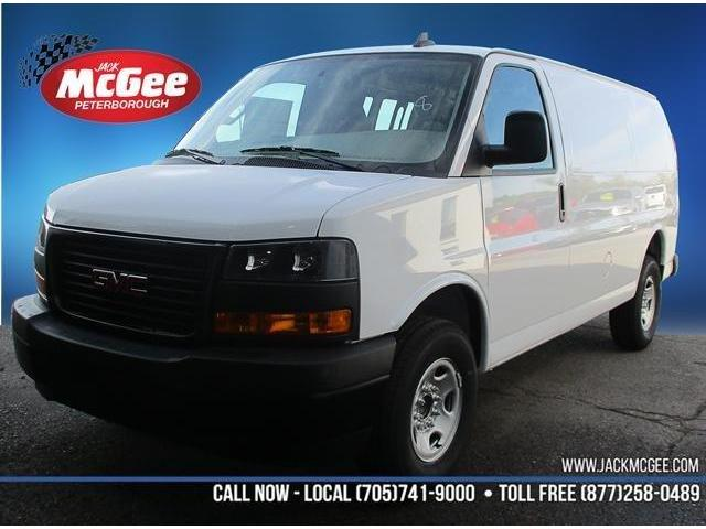 2018 GMC Savana 2500 Work Van (Stk: 18871) in Peterborough - Image 2 of 4