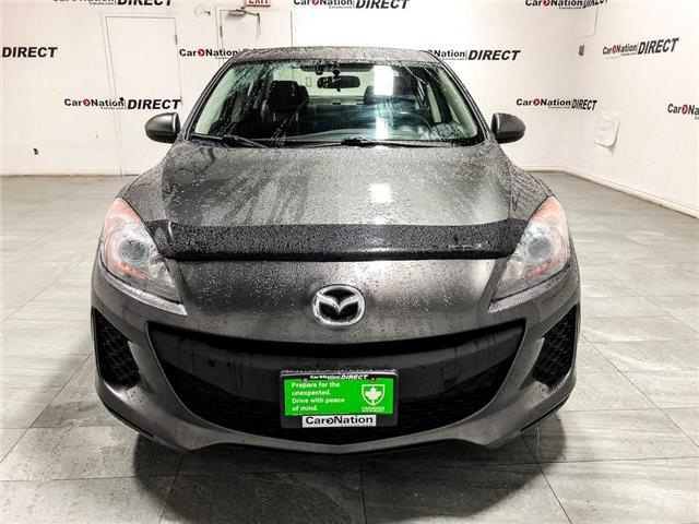 2012 Mazda Mazda3 GS-SKY (Stk: CN4790A) in Burlington - Image 2 of 30