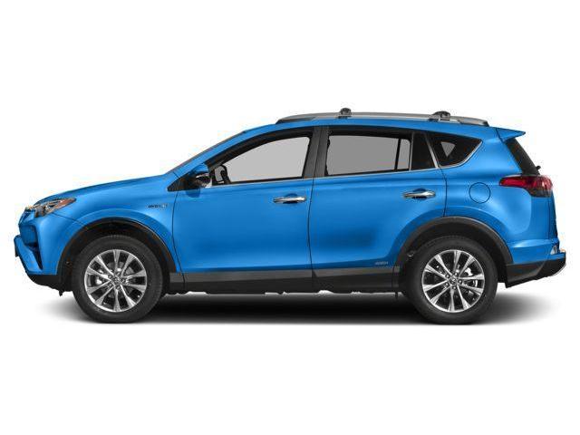 2018 Toyota RAV4 Hybrid Limited (Stk: 78179) in Toronto - Image 2 of 9